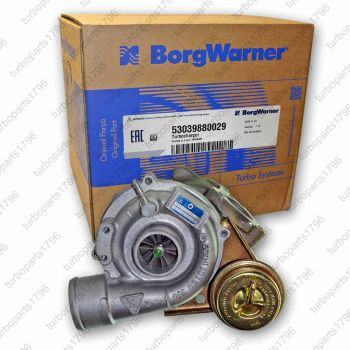 53039880029 Audi VW Turbolader 058145703J 058145703N ...