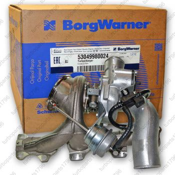 53049880024-Turbolader-Zafira-OPEL-ASTRA-G-H-2-0-Turbo-Z20-LEL-LET-LER-170Ps-190Ps-200Ps-KKK-BorgWarner