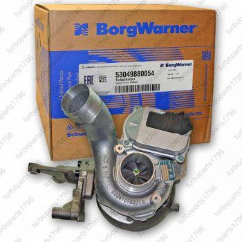 53049880054 3,0 TDi Touareg Turbolader 059145715F 05 ...
