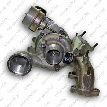 54399880059 VW Sharan Turbolader 03G253010E 03G25301 ...